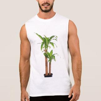 Yucca Plant Sleeveless Shirt