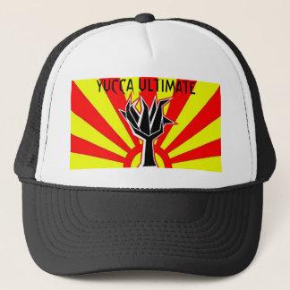 YUCCA ULTIMATE TRUCKER HAT