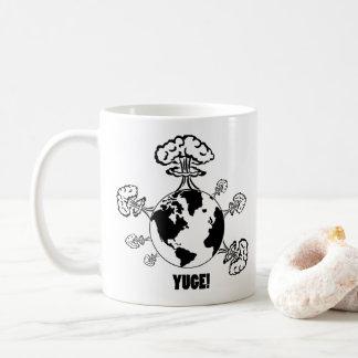 Yuge mistake mug