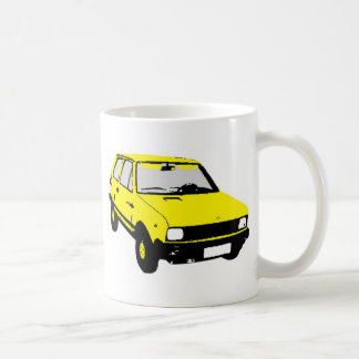 Yugo cup