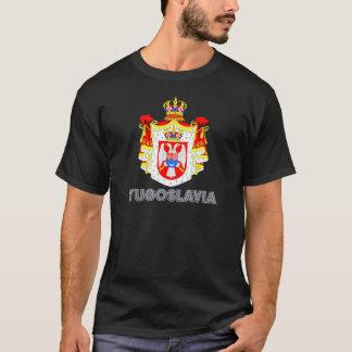 Yugoslavia Coat of Arms T-Shirt
