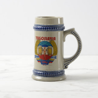 Yugoslavia Spring Break 1980 Stein