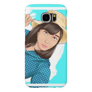 Yui Yokoyama AKB48 vector case samsung