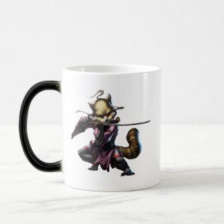 Yujin Magic Mug
