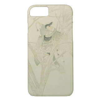 Yuki-Anna The Frost Fairy iPhone 7 Case