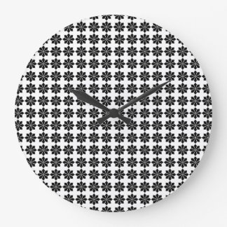 Yuki Large Clock