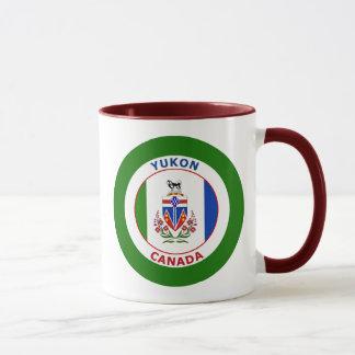 YUKON, CANADA MUG