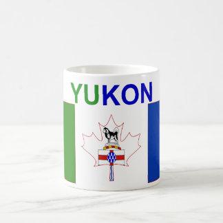 Yukon Coffee Mug