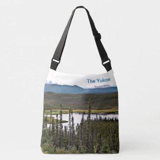 Yukon Pond Crossbody Bag