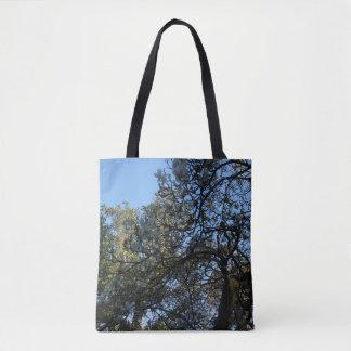 Yulan Magnolia #3 All Over Print Tote Bag