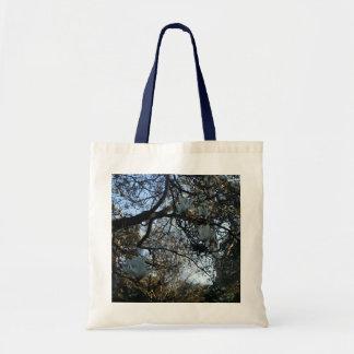 Yulan Magnolia Tote Bag