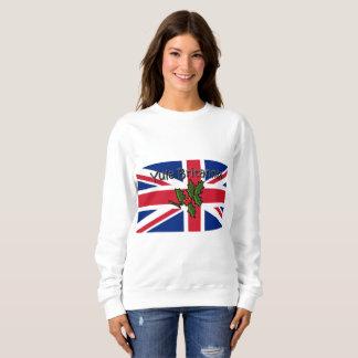 Yule Britannia Sweatshirt
