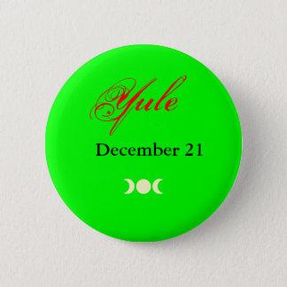 Yule Button