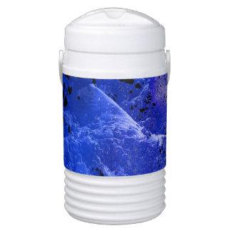 Yule Night Dreams Drinks Cooler