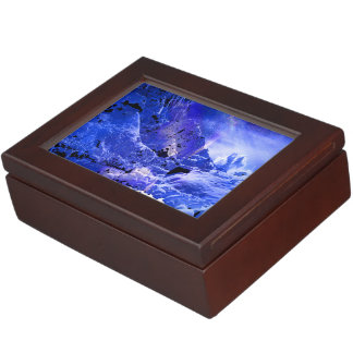 Yule Night Dreams Keepsake Boxes