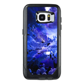 Yule Night Dreams OtterBox Samsung Galaxy S7 Edge Case