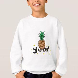 yum_ananasli sweatshirt