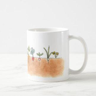 Yum Coffee Mug