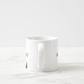 Yum Kitty  Espresso cup