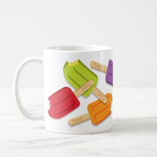 Yum! Popsicle Mug