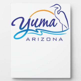 Yuma, Arizona Photo Plaques