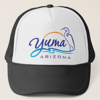 Yuma, Arizona Trucker Hat