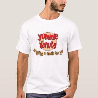 Yummie Donuts  T-Shirt