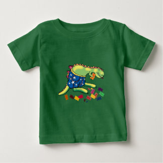 Yummy bears baby T-Shirt