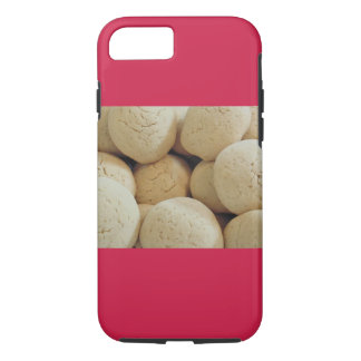 Yummy Cookies Apple iPhone / iPad Case