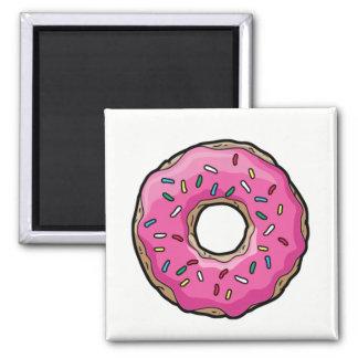 Yummy Donut Magnet