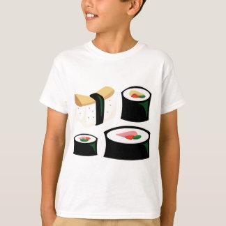 Yummy Food - Sushi T-Shirt