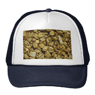Yummy Granola Mesh Hats