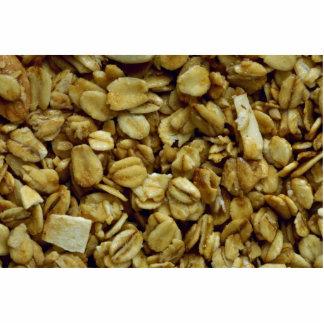 Yummy Granola Photo Cutout
