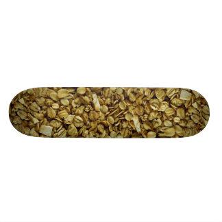 Yummy Granola Skate Deck