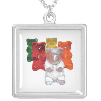 Yummy Gummy Necklace