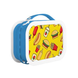 Yummy! Lunch Box