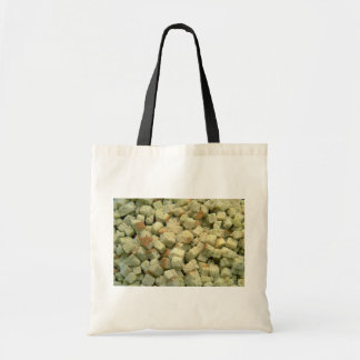 Yummy Spiced croutons Tote Bag