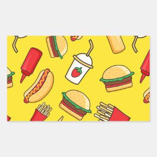 Yummy! Sticker
