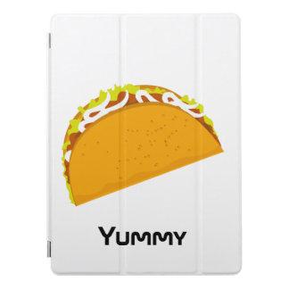 Yummy Taco iPad Pro Cover
