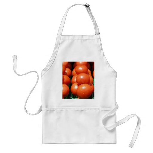 Yummy Tomatoes Apron