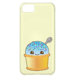 Yummy yummy bucket ice-cream kawaii! NP iPhone 5C Cases