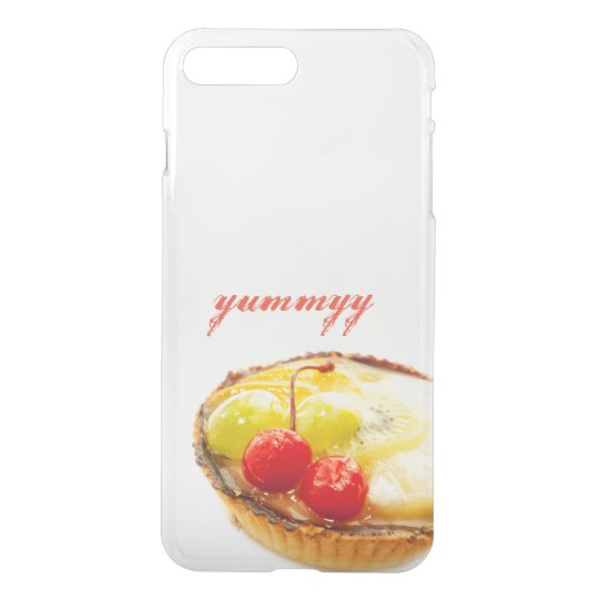 yummyy iPhone 7 plus case