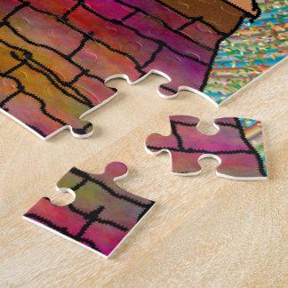 Yumo's Clockworks Puzzle