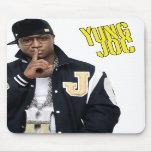 Yung Joc Mousepad