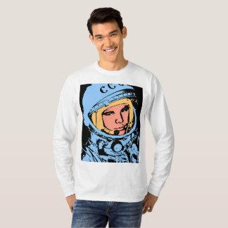 YURI GAGARIN-4 T-Shirt