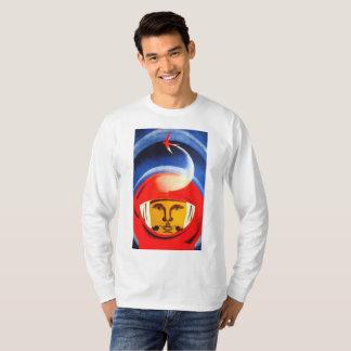 YURI GAGARIN-6 T-Shirt