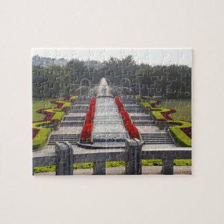 Yushan Park (Guilin, China) #2 Jigsaw Puzzle