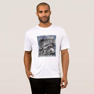 yuyass skulls t-shirt