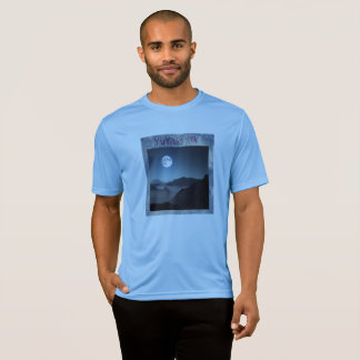 yuyass sunset t-shirt