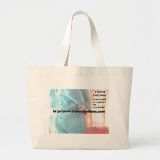Yvonne Fashions Tote Bag